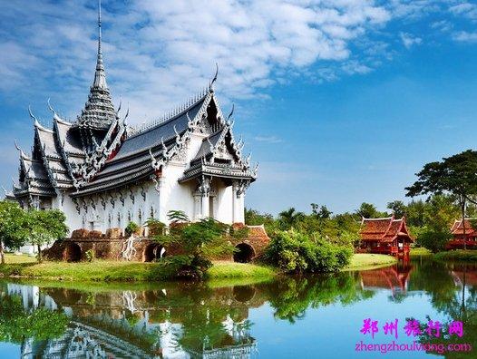 郑州至泰国普吉岛7天5晚
