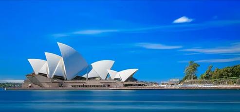 安阳到澳洲(墨尔本、悉尼)8日游