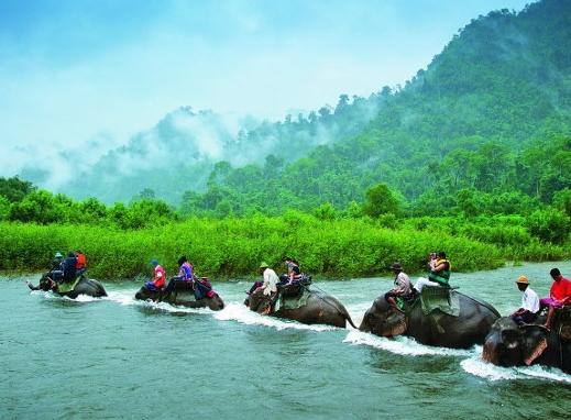 安阳到泰国、曼谷、芭堤雅七日游