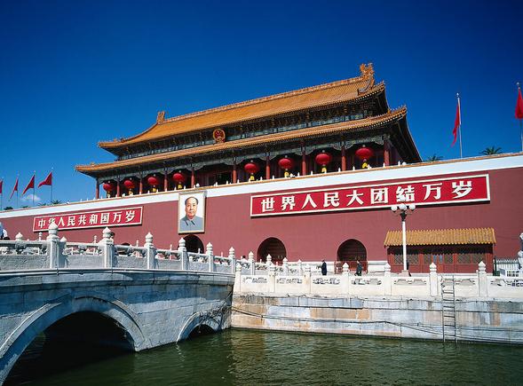 北京超值爱国游双卧5日(夕阳红)