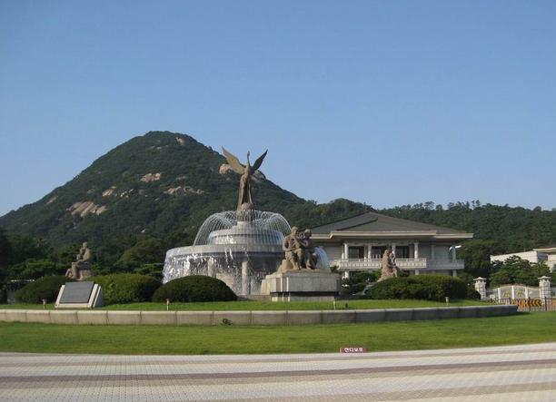 安阳到韩国首尔,济州岛,仙游岛双飞六日游