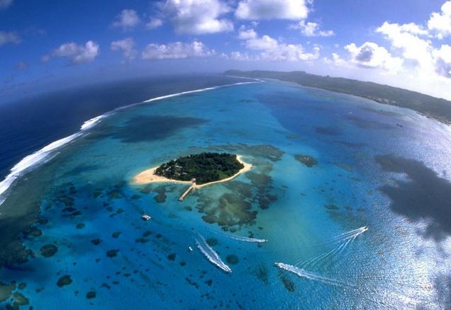 塞班岛/天宁岛六天两岛游