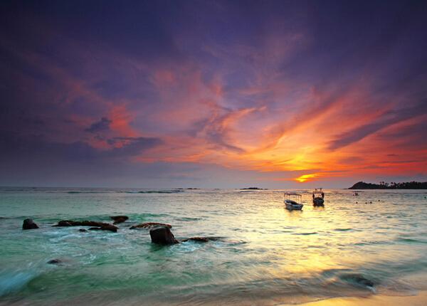 <b>安阳到斯里兰卡文化之旅(6天5晚)</b>