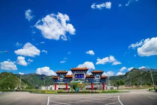 安阳到山西省忻州市芦芽山三日游