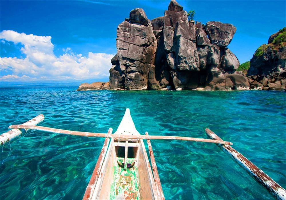 安阳到巴厘岛5晚7天游