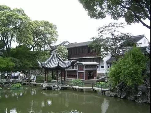 安阳到华东五市+南山竹海+360度*24小时全景生态水乡
