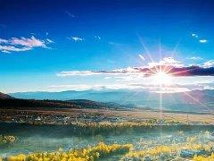 安阳到新疆阿勒泰进出-喀纳斯湖禾木双飞8日游