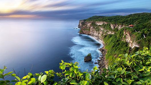 安阳到巴厘岛5晚7日游半自助