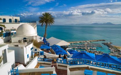 安阳到突尼斯5晚豪华游