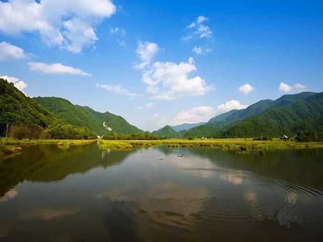 安阳到神农架、高山湿地大九湖纯玩五日游
