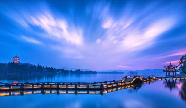 安阳到杭州乌镇深度游纯玩双卧5日游