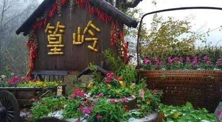 油画江西:汤阴到庐山、婺源、源头古村、三清山、鄱