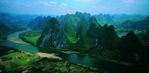 汤阴到桂林双飞5日游