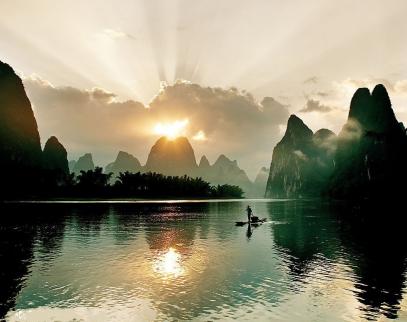 汤阴到桂林双卧6日游