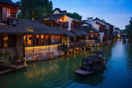 【江南好 双飞6天】汤阴到杭州西湖、扬州瘦西湖、乌